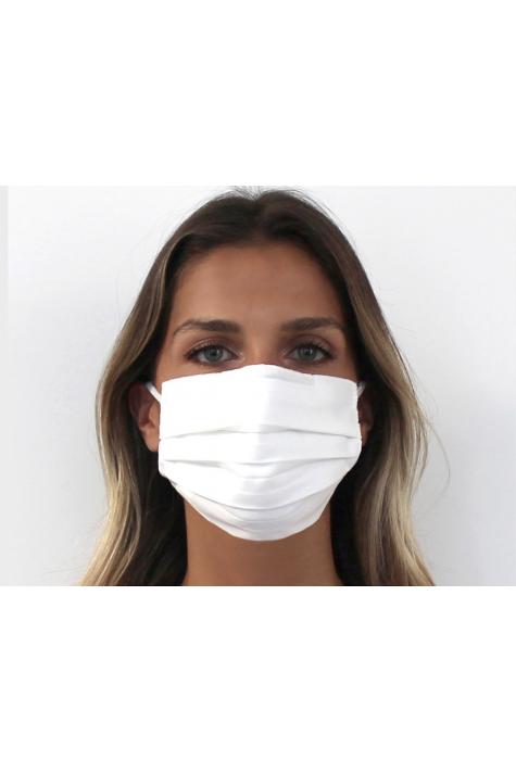 Masque type 2 blanc